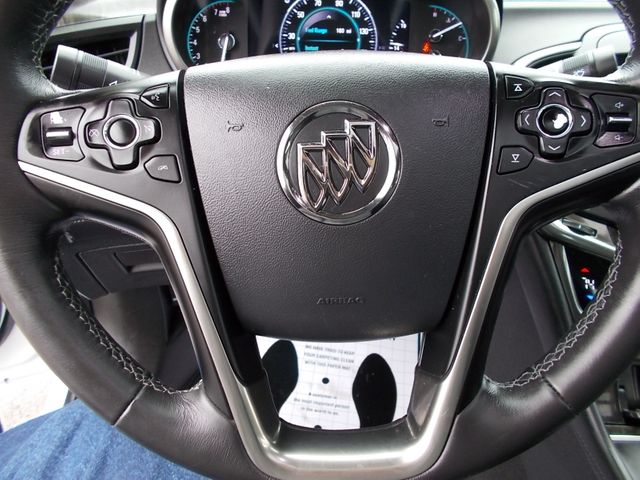 2015 Buick LaCrosse Leather Shelbyville, TN 24