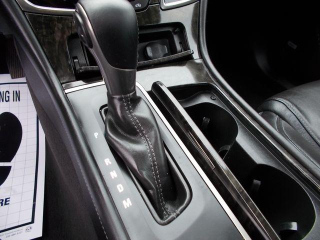 2015 Buick LaCrosse Leather Shelbyville, TN 25
