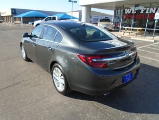 2015 Buick Regal Premium I  Abilene TX  Abilene Used Car Sales  in Abilene, TX