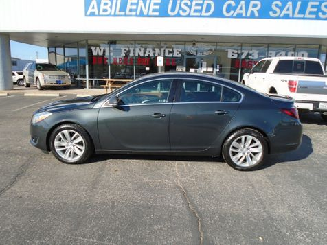 2015 Buick Regal Premium I in Abilene, TX