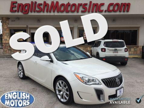 2015 Buick Regal GS in Brownsville, TX