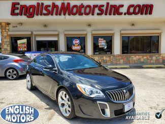 2015 Buick Regal GS in Brownsville, TX 78521