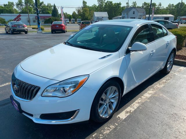 2015 Buick Regal *SOLD