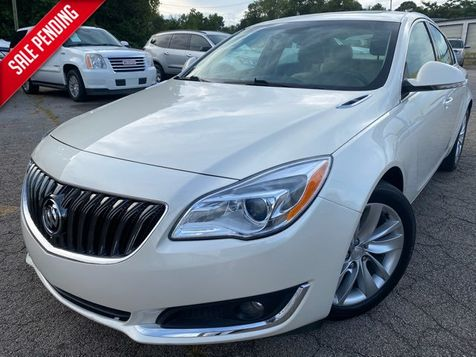 2015 Buick Regal Base in Gainesville, GA