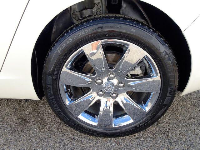 2015 Buick Regal Premium I Madison, NC 10