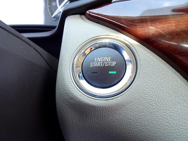 2015 Buick Regal Premium I Madison, NC 19