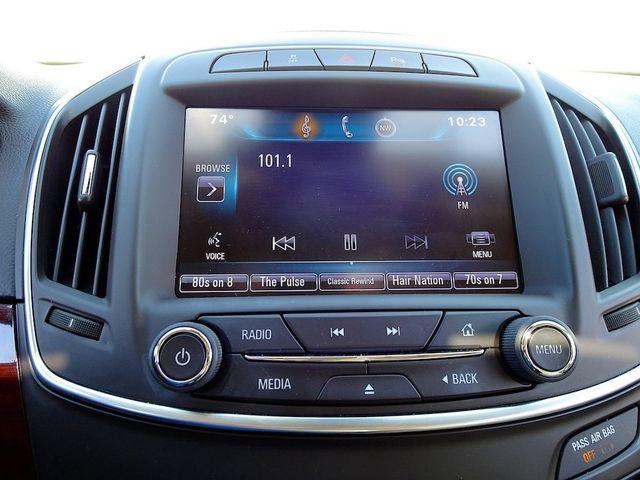 2015 Buick Regal Premium I Madison, NC 20