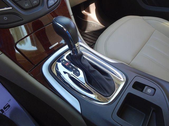 2015 Buick Regal Premium I Madison, NC 25