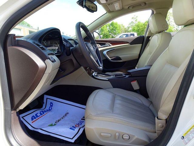 2015 Buick Regal Premium I Madison, NC 28