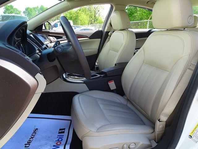 2015 Buick Regal Premium I Madison, NC 29