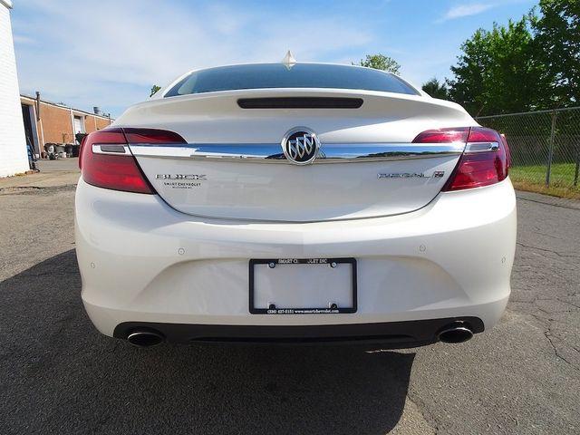2015 Buick Regal Premium I Madison, NC 3