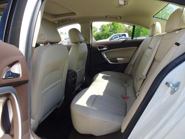2015 Buick Regal Premium I Madison, NC 32