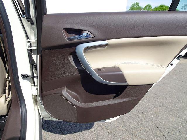 2015 Buick Regal Premium I Madison, NC 34