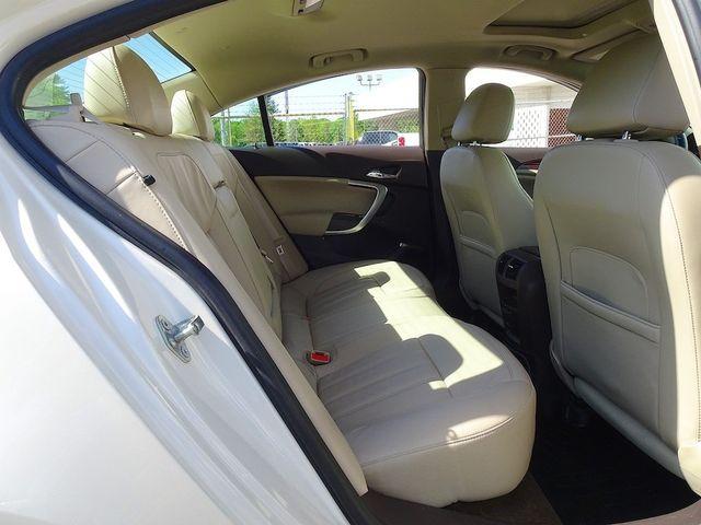 2015 Buick Regal Premium I Madison, NC 35