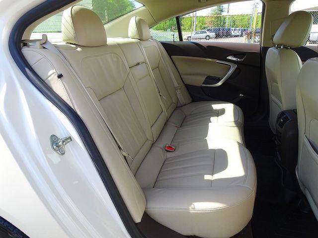 2015 Buick Regal Premium I Madison, NC 36