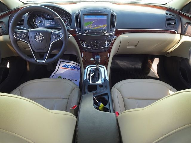2015 Buick Regal Premium I Madison, NC 37