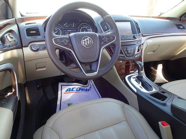 2015 Buick Regal Premium I Madison, NC 38