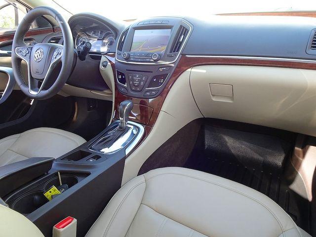 2015 Buick Regal Premium I Madison, NC 39
