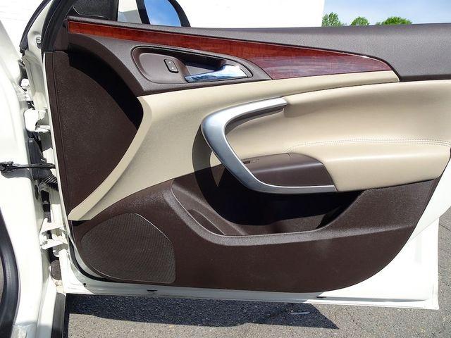 2015 Buick Regal Premium I Madison, NC 40