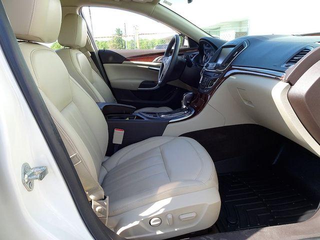 2015 Buick Regal Premium I Madison, NC 41