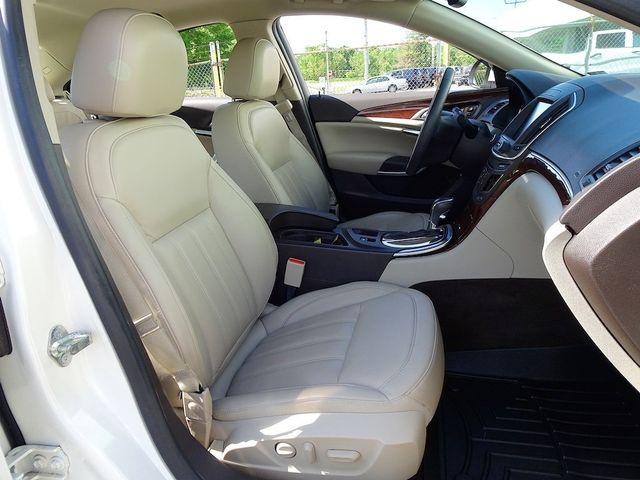 2015 Buick Regal Premium I Madison, NC 42