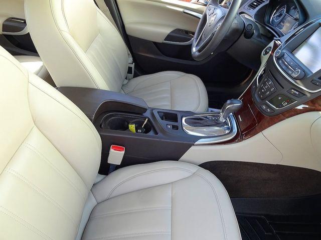 2015 Buick Regal Premium I Madison, NC 44