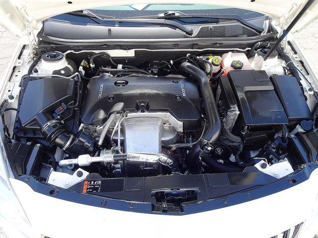 2015 Buick Regal Premium I Madison, NC 47