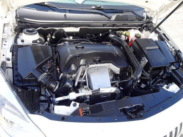 2015 Buick Regal Premium I Madison, NC 48