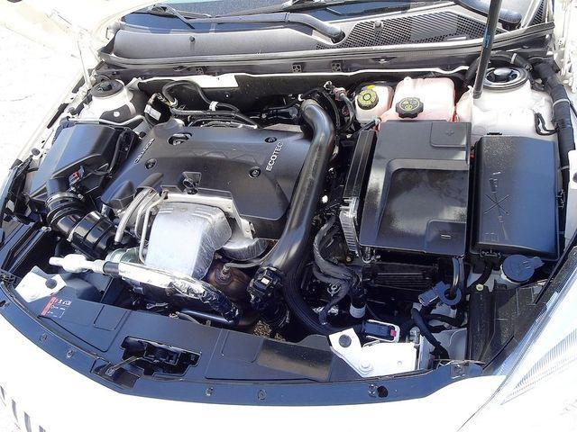 2015 Buick Regal Premium I Madison, NC 49