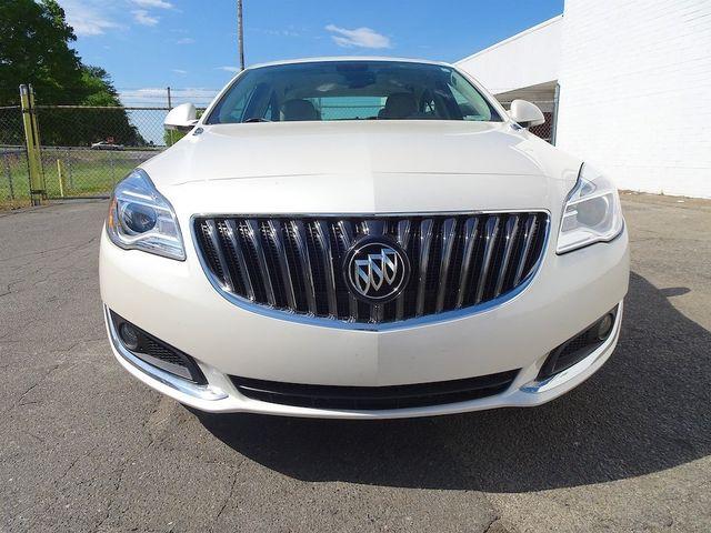 2015 Buick Regal Premium I Madison, NC 7