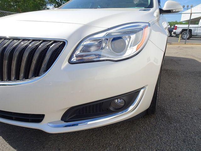 2015 Buick Regal Premium I Madison, NC 9
