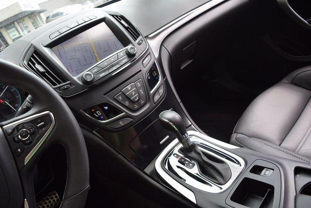 2015 Buick Regal GS in McKinney Texas, 75070