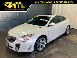 2015 Buick Regal GS in Merrillville, IN 46410