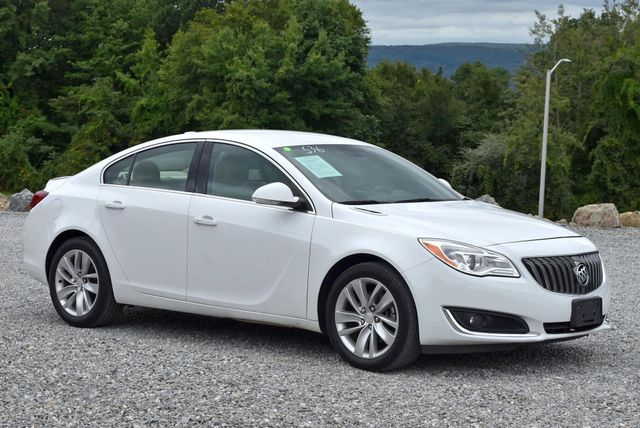 2015 Buick Regal Premium I Naugatuck, Connecticut 0