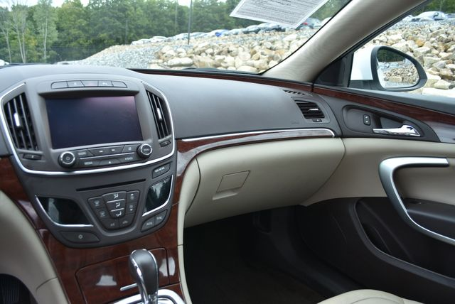 2015 Buick Regal Premium I Naugatuck, Connecticut 14