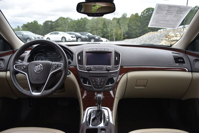 2015 Buick Regal Premium I Naugatuck, Connecticut 9