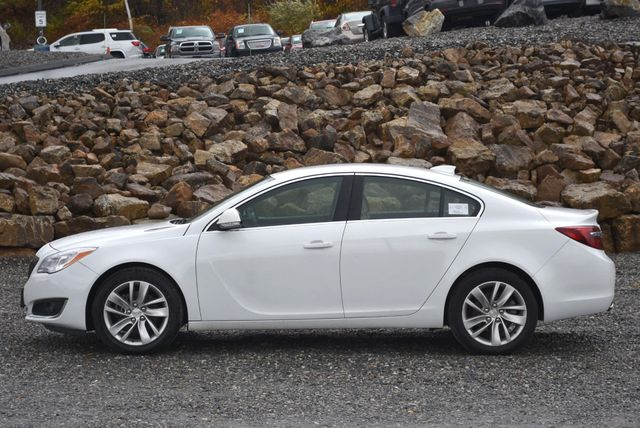 2015 Buick Regal Premium I Naugatuck, Connecticut 2