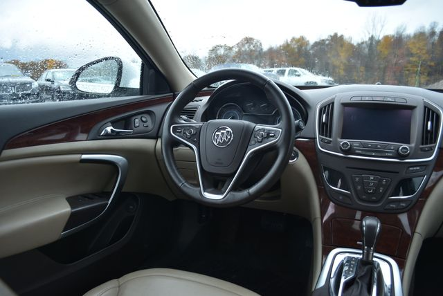 2015 Buick Regal Premium I Naugatuck, Connecticut 16