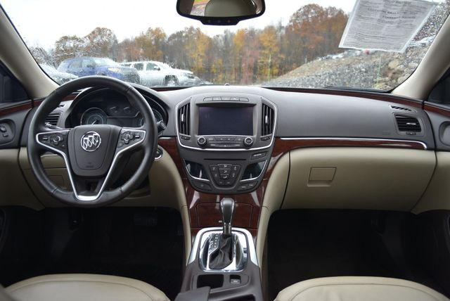 2015 Buick Regal Premium I Naugatuck, Connecticut 17