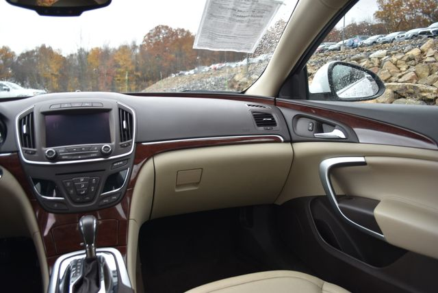 2015 Buick Regal Premium I Naugatuck, Connecticut 18