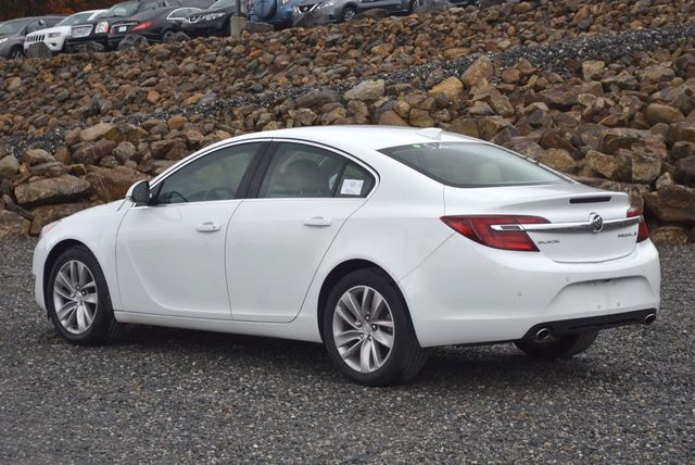 2015 Buick Regal Premium I Naugatuck, Connecticut 3