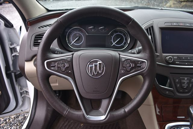 2015 Buick Regal Premium I Naugatuck, Connecticut 21
