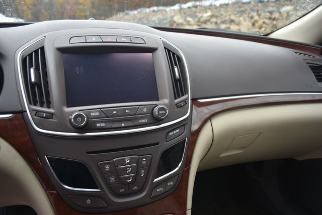 2015 Buick Regal Premium I Naugatuck, Connecticut 22