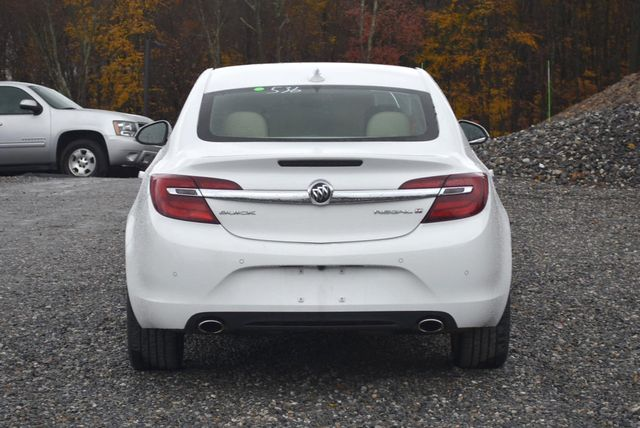 2015 Buick Regal Premium I Naugatuck, Connecticut 4
