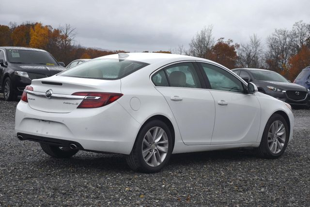 2015 Buick Regal Premium I Naugatuck, Connecticut 5