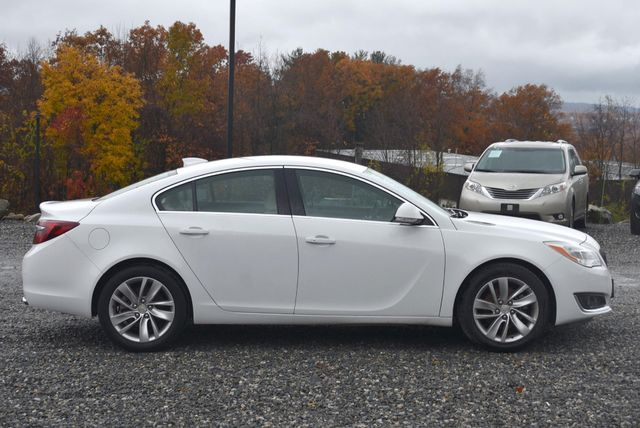 2015 Buick Regal Premium I Naugatuck, Connecticut 6