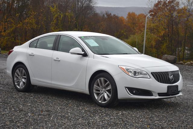 2015 Buick Regal Premium I Naugatuck, Connecticut 7