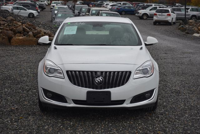 2015 Buick Regal Premium I Naugatuck, Connecticut 8