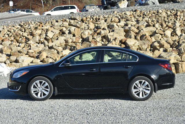 2015 Buick Regal Premium Naugatuck, Connecticut 1
