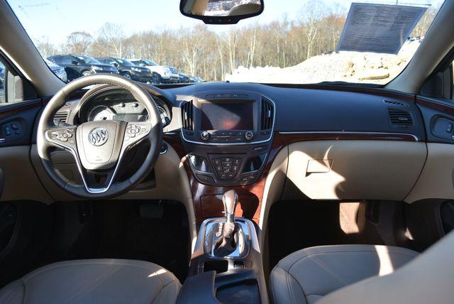 2015 Buick Regal Premium Naugatuck, Connecticut 16